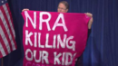 Advocacy like CodePink's protest of today's press conference will propel the debate.