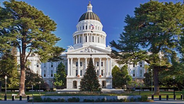 Capitol Slideshow