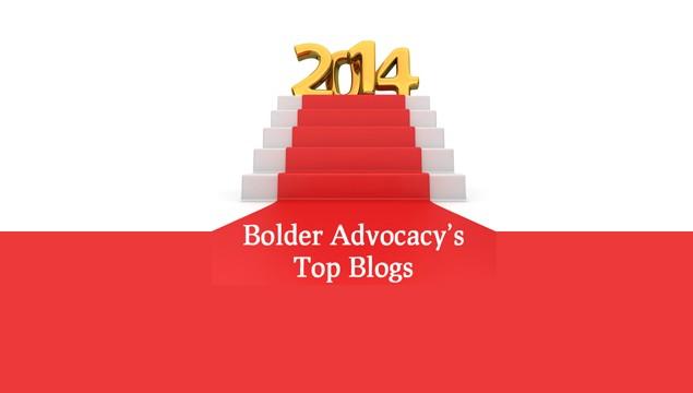 2014 Top Blogs Slideshow