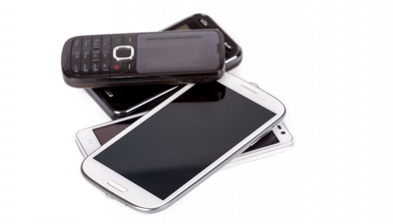 Robocall Phone IMage